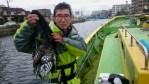 11月25日(水)スミイカ乗合