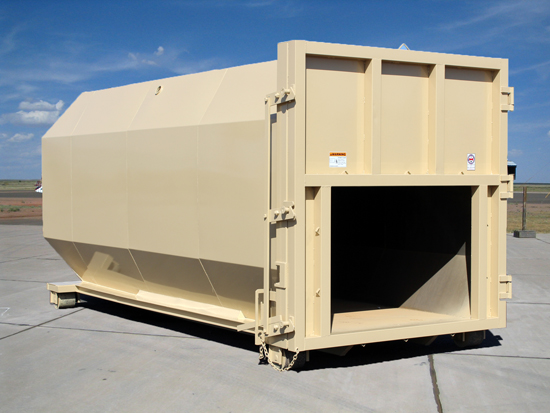 Roll Off Containers Roll Off Dumpsters For Sale