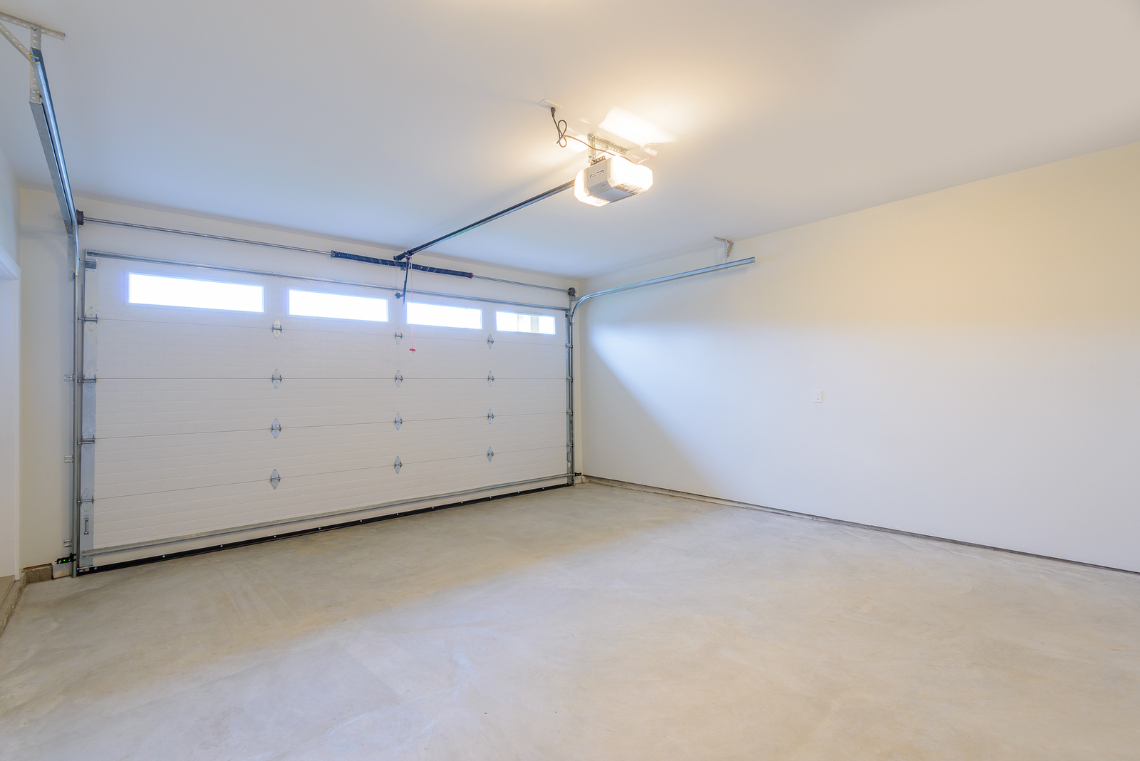 Garage Door Parts Anatomy Blog The Anatomy Of Your Garage Door