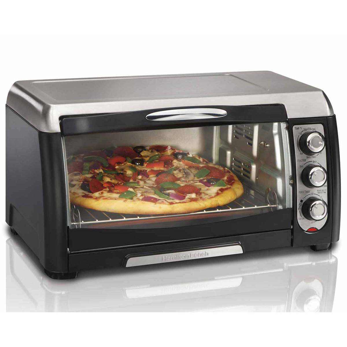 Convention Oven Convection Toaster Oven 31331 Hamiltonbeach