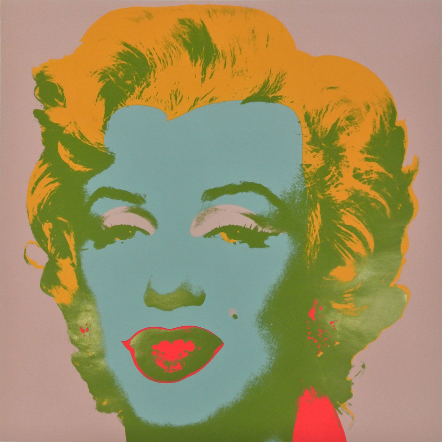 Marilyn Pop Art Andy Warhol The Gallery For Gt Andy Warhol Marilyn Monroe Original 1967