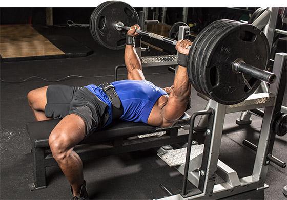 ピリオダイゼーションにおける筋力トレーニング