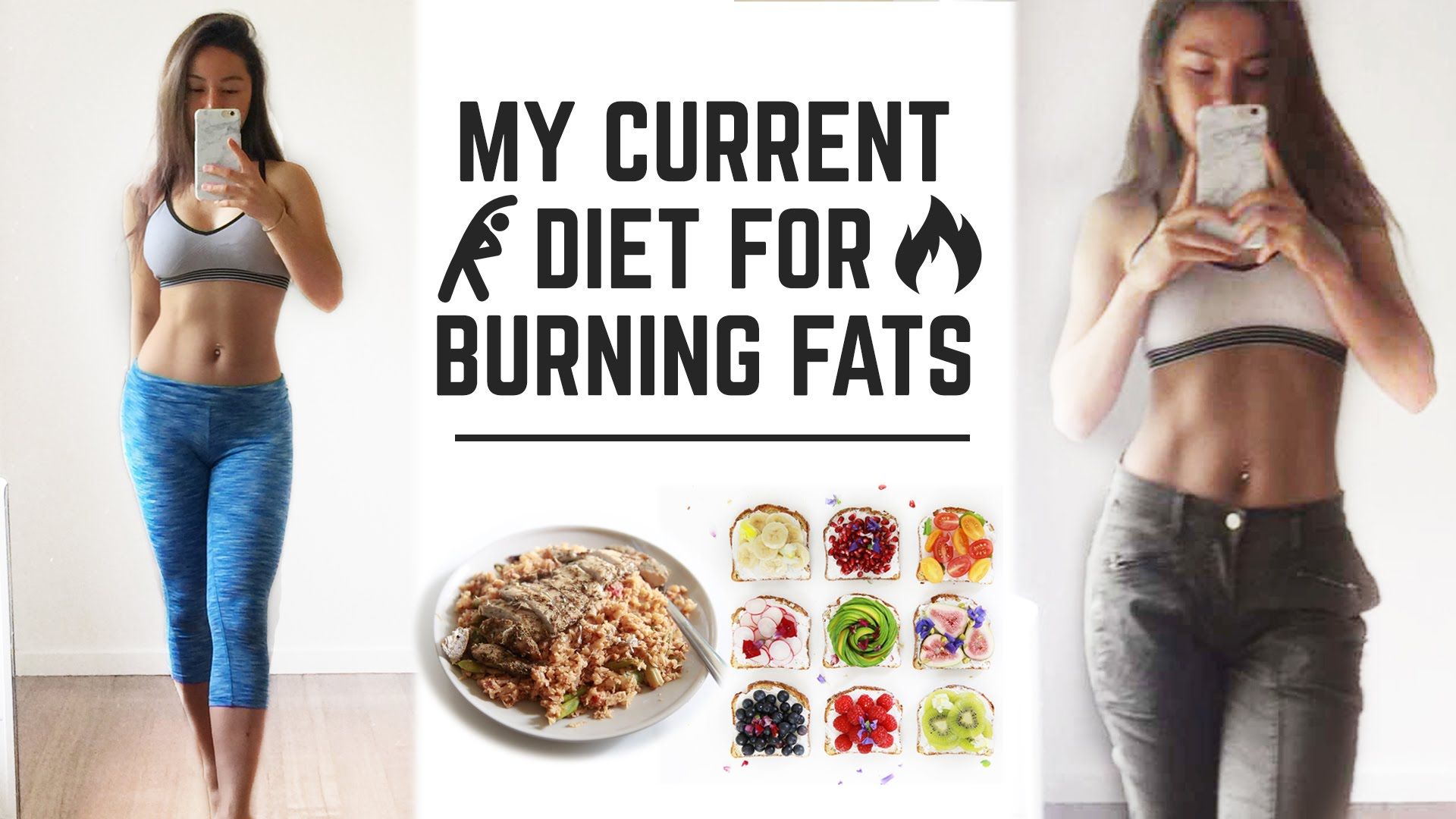 What To Eat For Fast Weight Loss Diet To Lose Weight What I Eat In A Day Burn Fats Diet