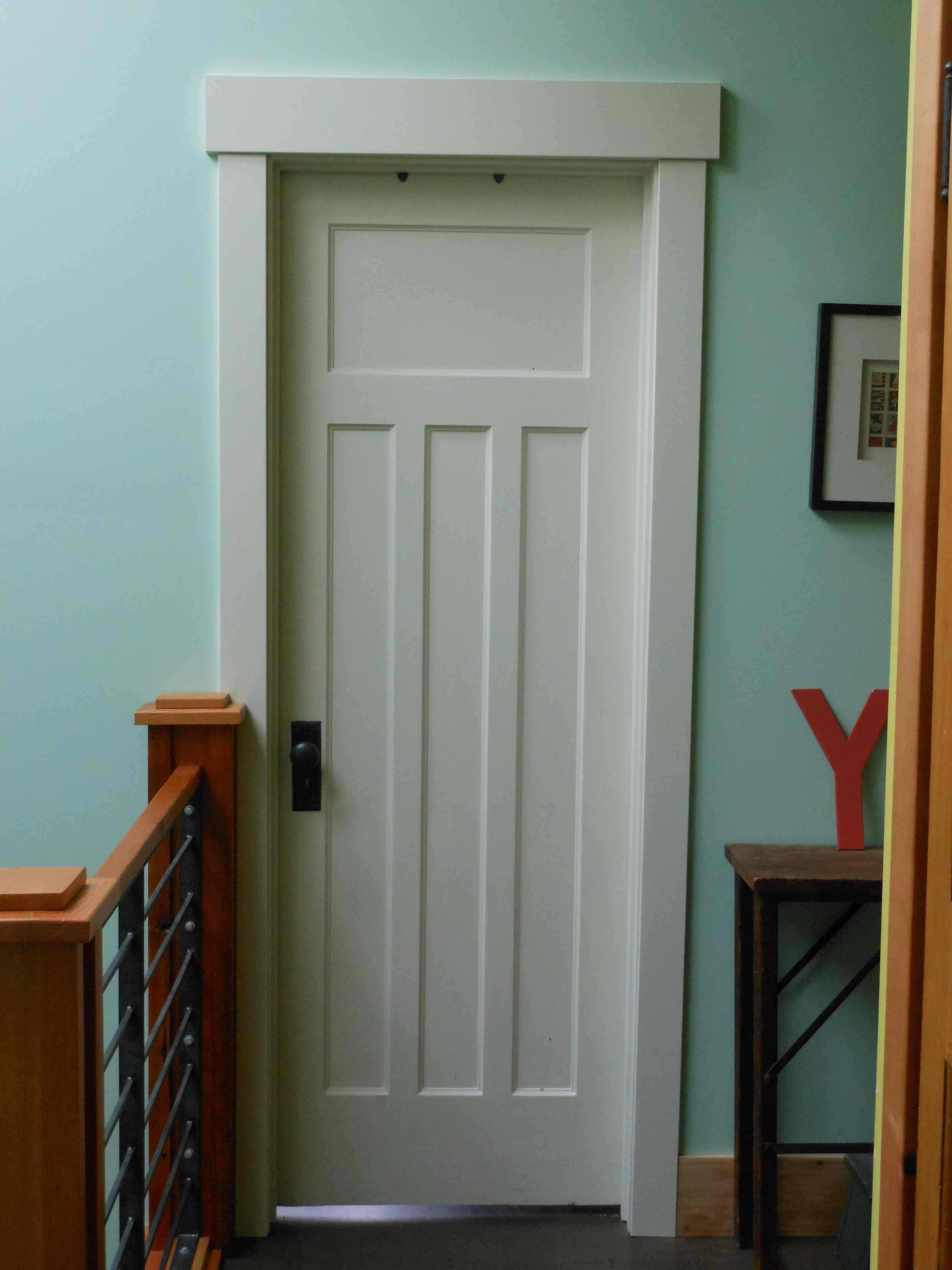 Bedroom Door Pictures Craftsman Style Archives Hammer Like A Girlhammer Like A