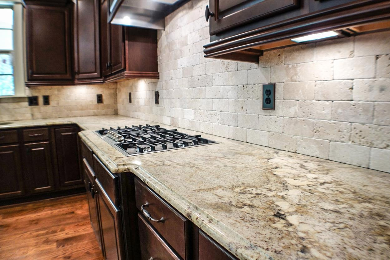 Images Of Granite Countertops In Kitchen Kitchen And Bath Countertop Installation Photos In Brevard