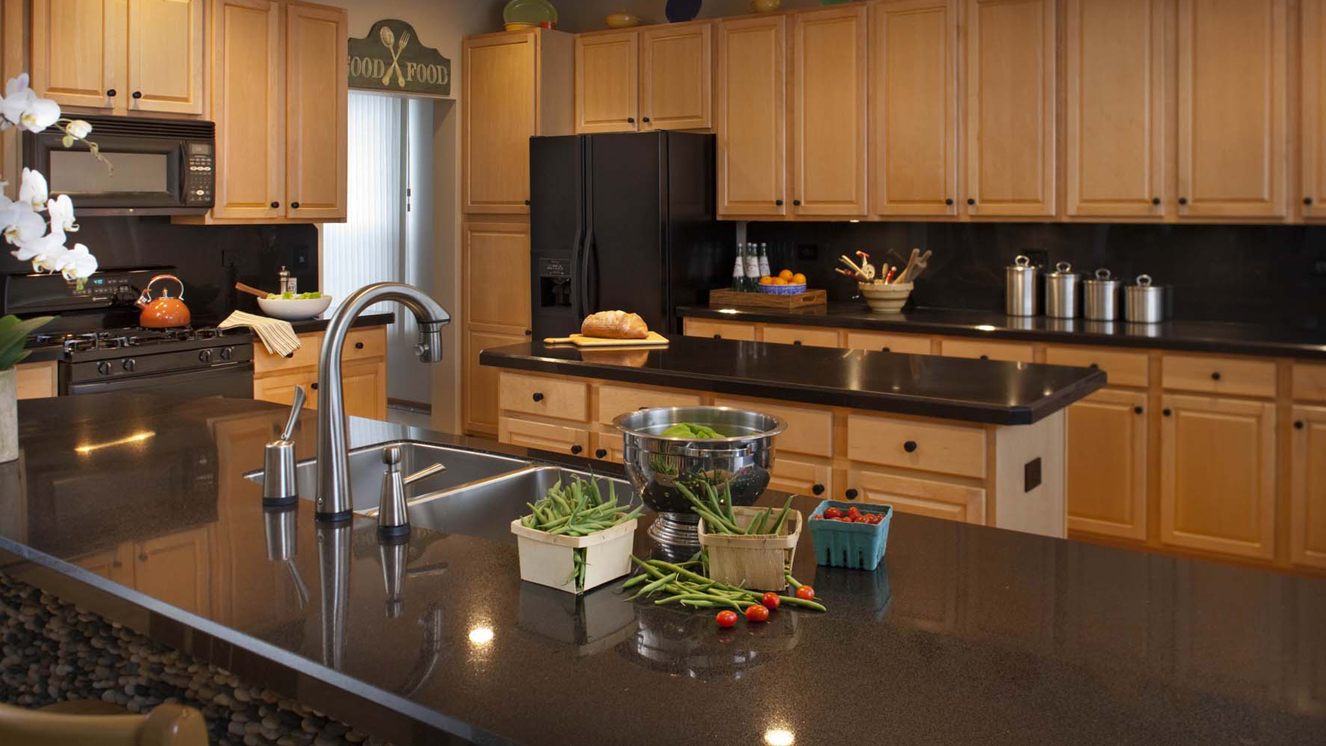 What Is Best Countertop For Kitchen Kitchen And Bath Countertop Installation Photos In Brevard