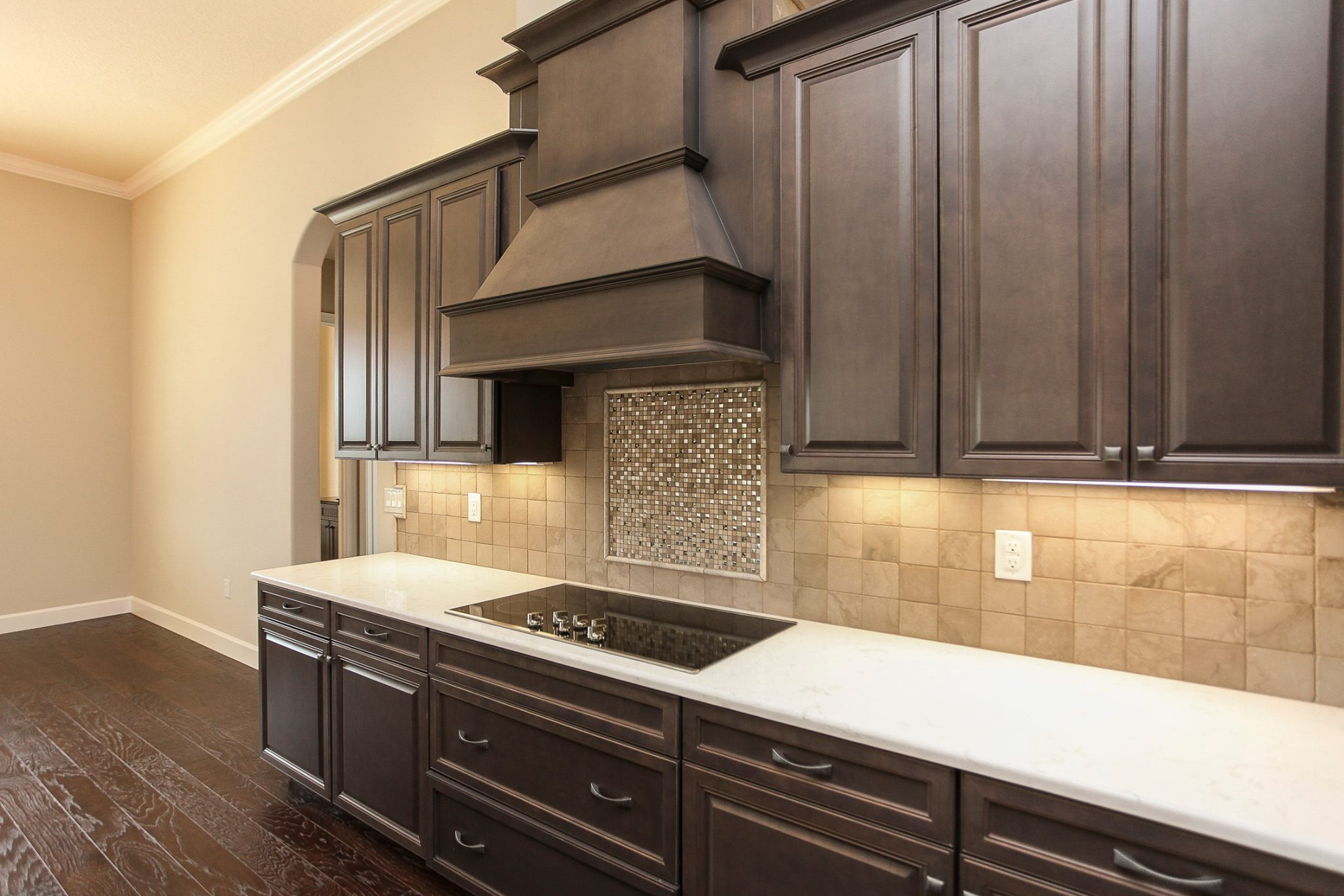 Marsh Kitchen Cabinets New Kitchen Construction With Marsh Cabinets Stanisci