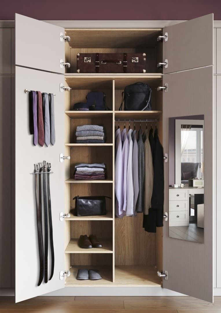 Room Ideas Bedroom Storage Bedroom Storage Ideas, Solutions & Units | Hammonds