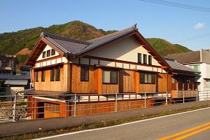 """新築した鬼北町内の家2の画像""""new-kihoku2"""""""