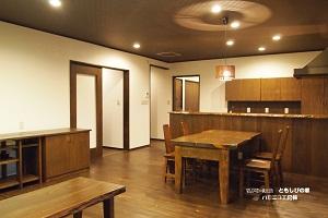 """リフォームした松野町内の家の画像""""renova-matsuno1"""""""