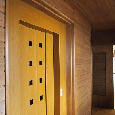 """鬼北町新築のエレベーター外部の画像""""new-kihoku2-5"""""""