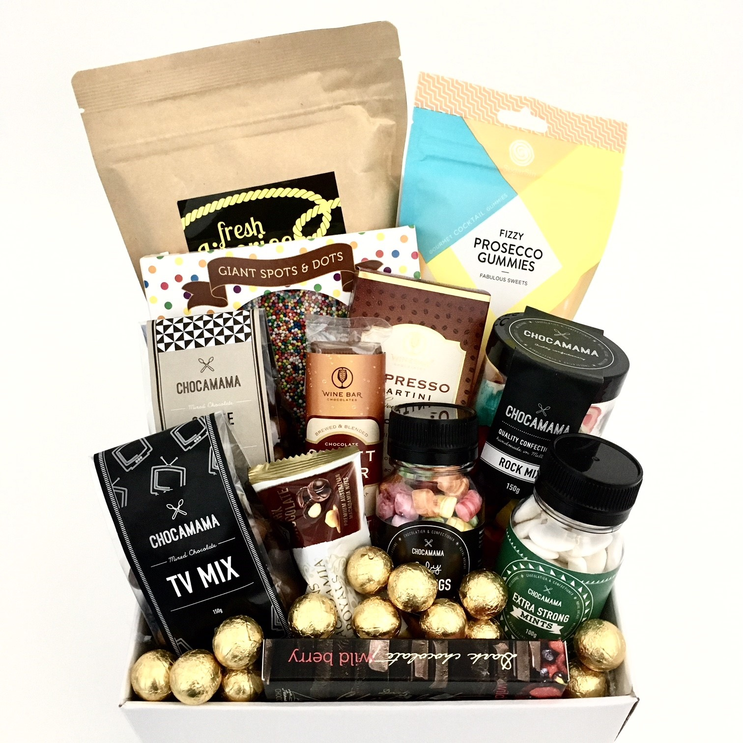 Gift Hampers Perth Gift Baskets And Boxes Delivered