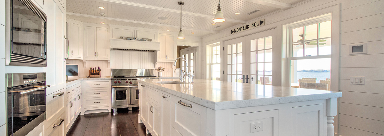 Hamptons Kitchens Luxury Kitchen Designers In The Hamptons Kitchen Appliances Tips