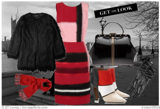 Hamptons Style: Get the Look...Glamour