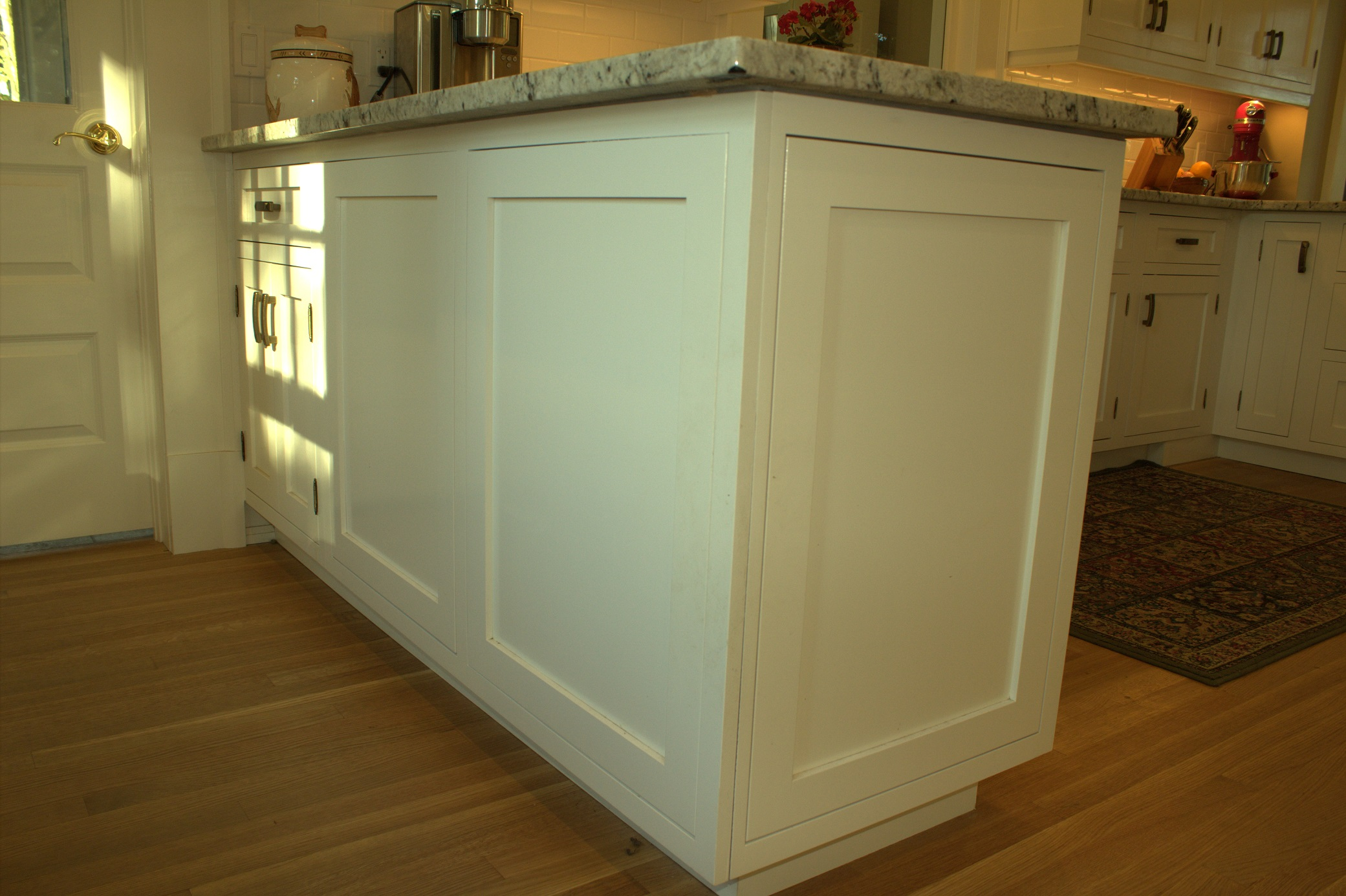 Pictures Of Refaced Kitchen Cabinets Beautiful White Shaker | Over 25 Years Of Custom Cabinets
