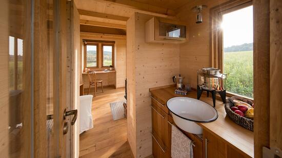 Wohncontainer Holz Gebraucht