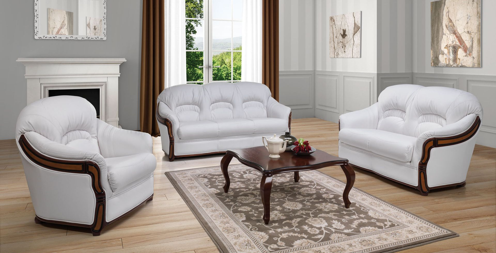 Sofagarnitur 3 2 1 Chesterfield Sofa Set Sofa Couch 3 2 1 Chairs Bed Function Sofa Ebay