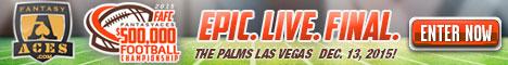 Fantasy Aces Daily Fantasy Sports