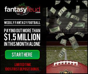 Fantasy Feud NFL