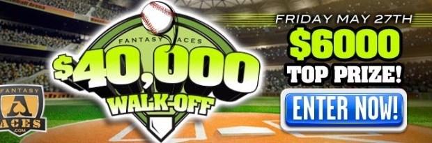 Online Fantasy Baseball at FantasyAces