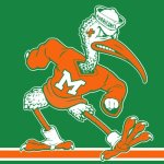 Miami Hurricanes Football