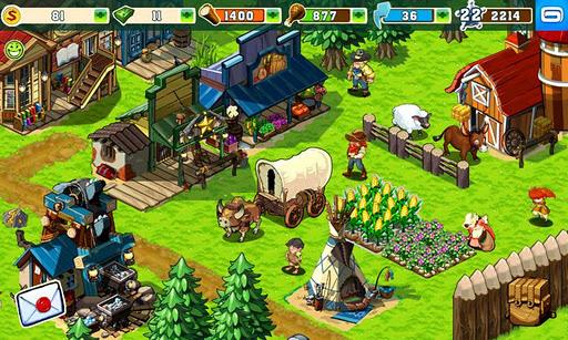 download game ice age village mod apk offline
