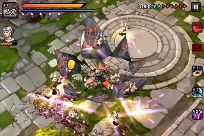 download game rpg offline apk mod