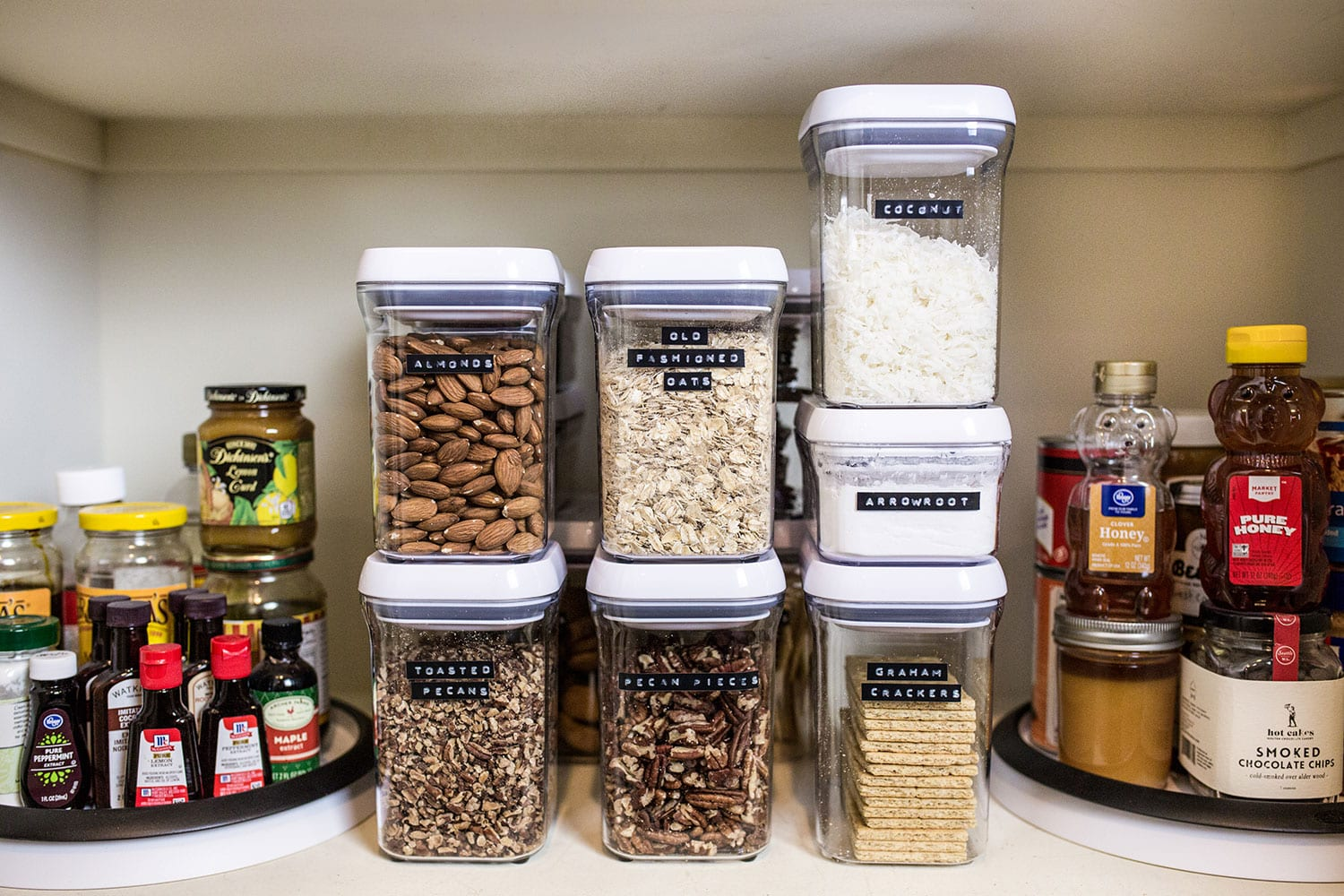 Pantry Organization How To Organize Your Pantry Handle The Heat