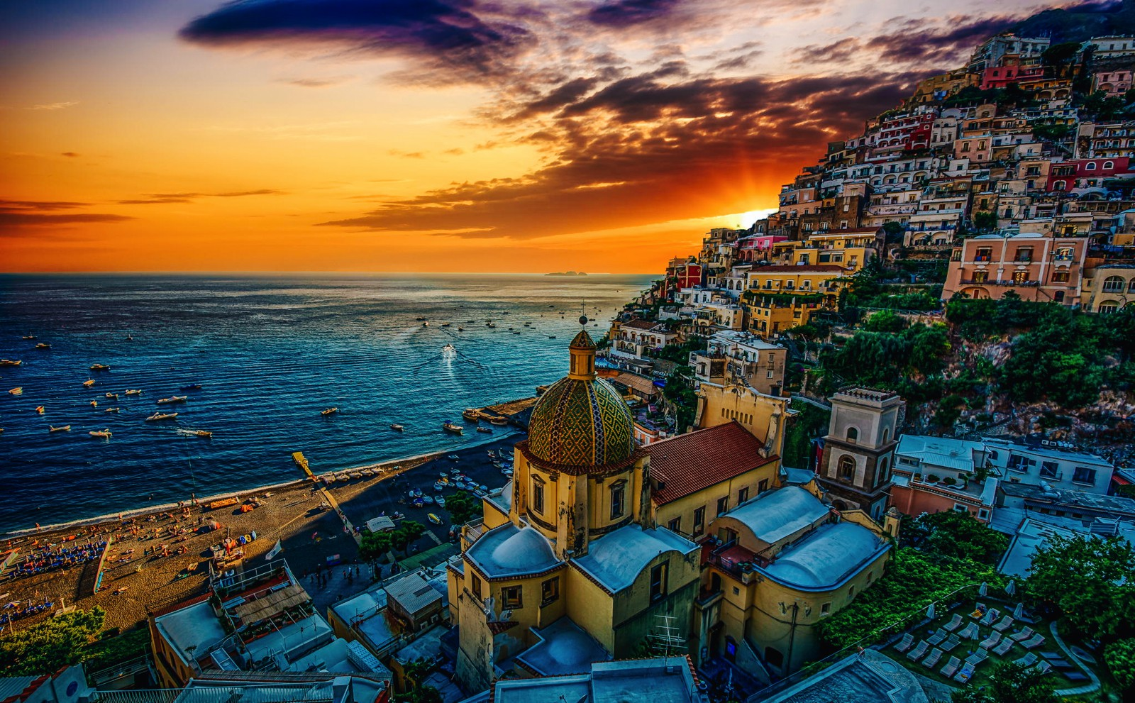 Great Falls Wallpapers Hd Widescreen 7 Reasons Why You Ll Want To Visit Positano In The Amalfi