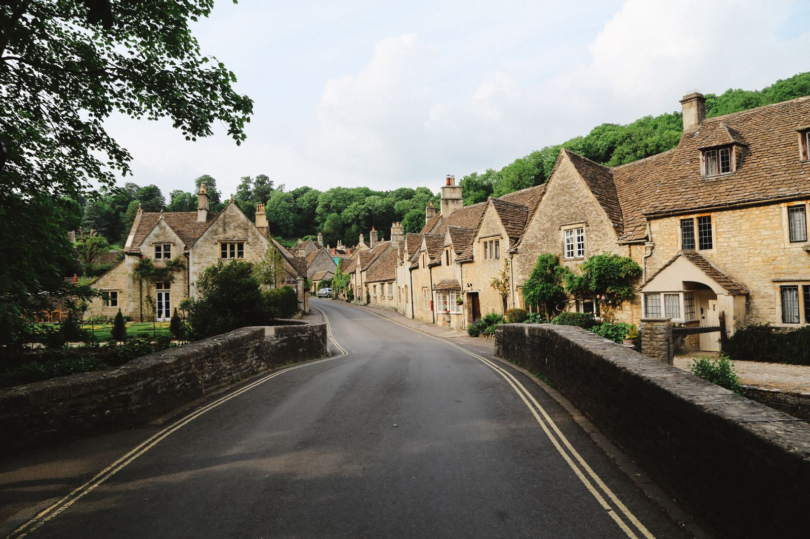 Beautiful One Exploring One Of England S Most Beautiful Villages Castle Combe
