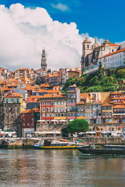 14 Beautiful Things To See In Porto - Portugal - Hand Luggage Only - Travel, Food & Photography Blog
