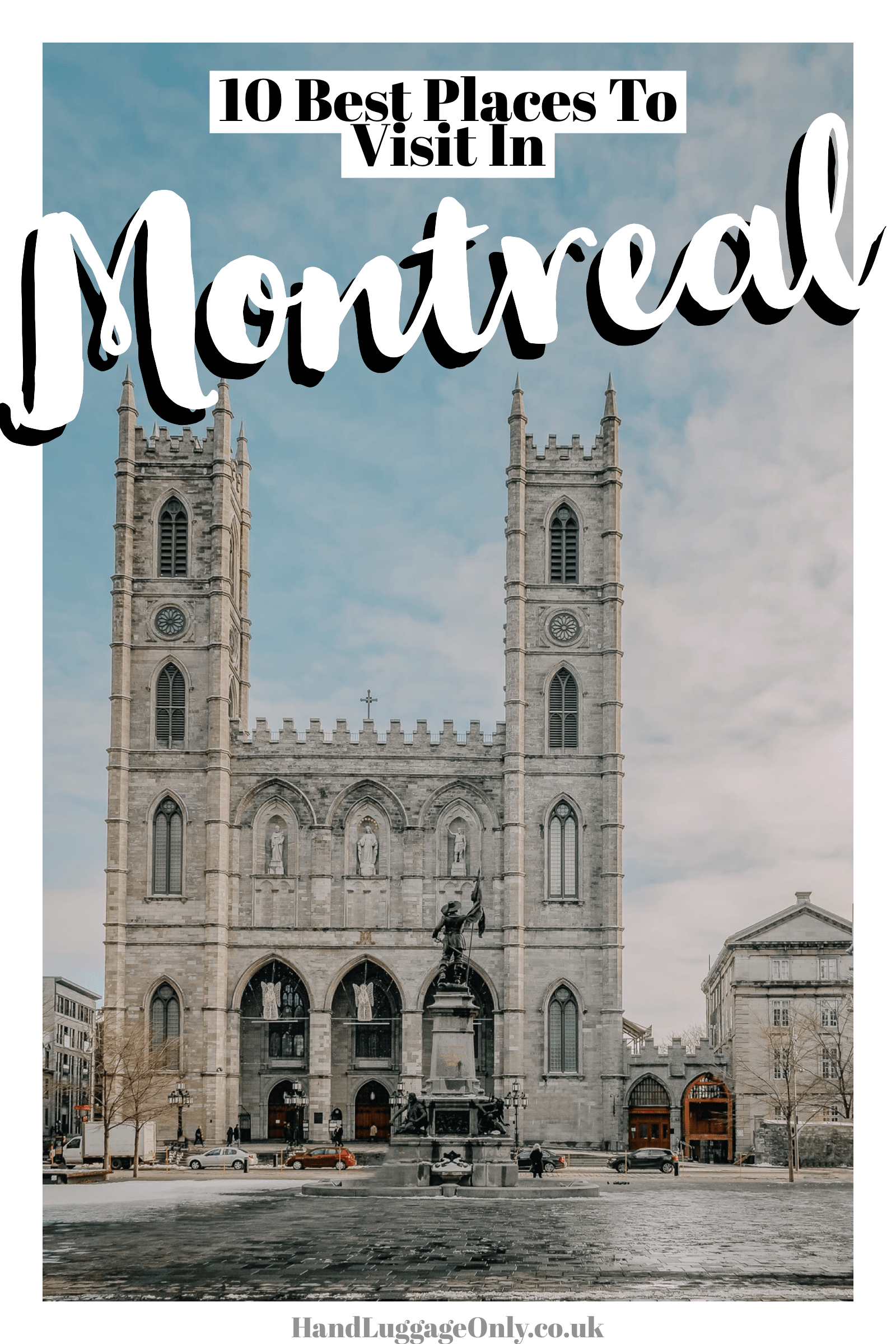 Pop Up Book Fair Montreal 10 Best Things To Do In Montreal Canada Hand Luggage