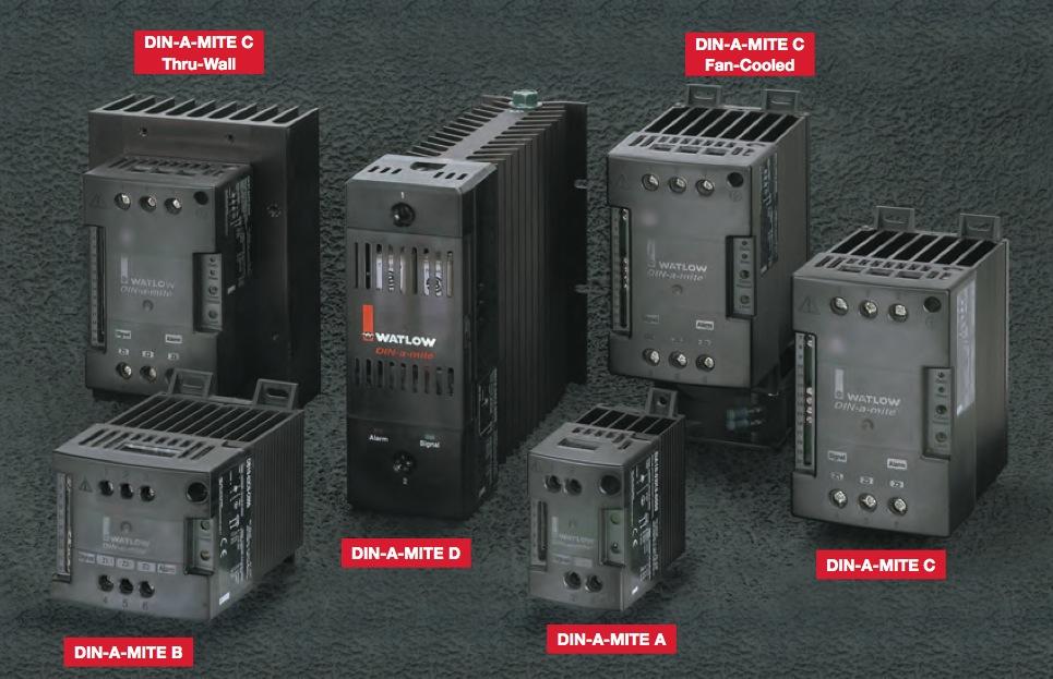 relays for kilns - WarmGlass