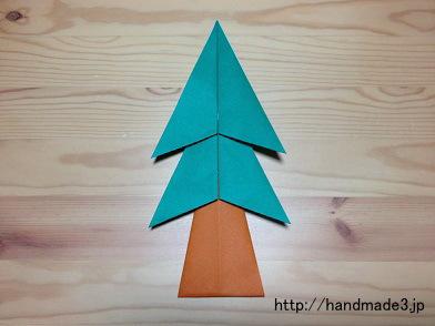 クリスマス 折り紙 折り紙 クリスマス : matome.naver.jp