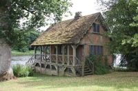 Exposed timber frame cottage - Handmade Houses... with ...