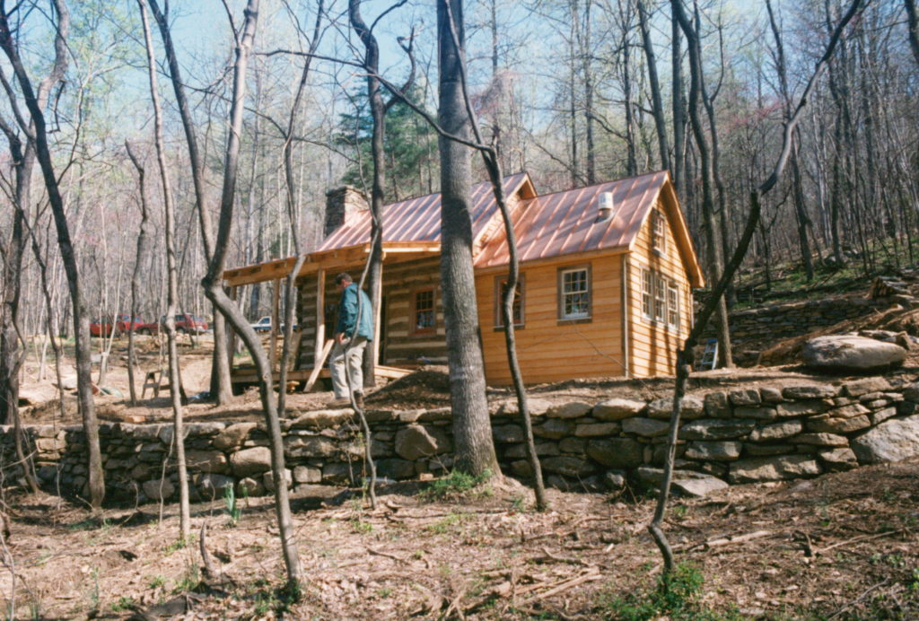 Four Reasons To Build Your Own House Handmade Houses