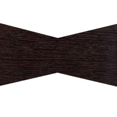 Smoked Oak bow-key