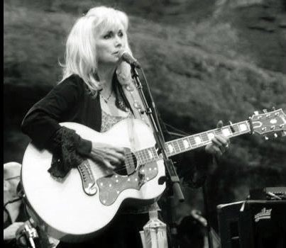 12-time Grammy Award winning artist Emmylou Harris will take the stage as part of the Biltmore Summer Concert Series