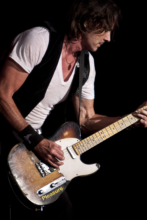 Rick Springfield will take part in the Biltmore Summer Concert Series