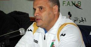 Salah Bouchekriou va s'engager au Bahreïn