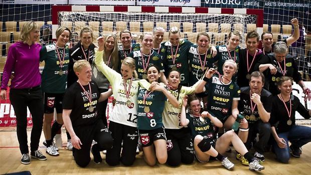 Viborg 3ème