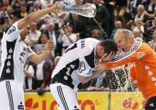 Kiel champions
