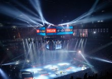 Cologne Lanxess Arena