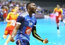 Photo : S. Pillaud - Sportissimo / FFHB
