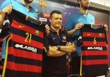 barcelone-maillot