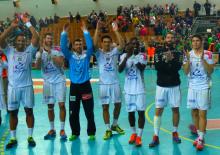 Berlin Chambéry EHF Cup