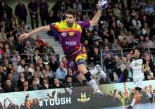 David Balaguer Nantes
