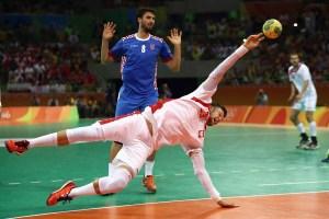 Crédit photo : Getty Images / Rio 2016
