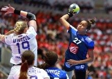 (Photo : FFHandball/S.PILLAUD)