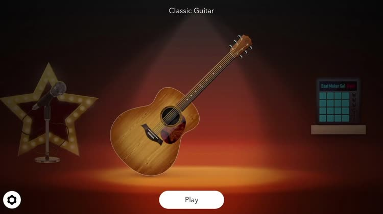 Guitar - Chords, Tabs  Games by Gismart